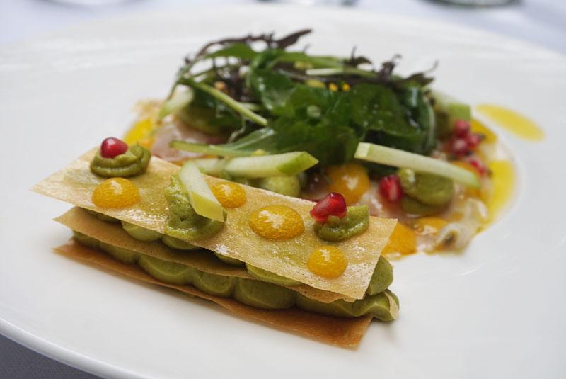 Ruta gastron mica por el sur de francia yummy barcelona for Petit jardin montpellier